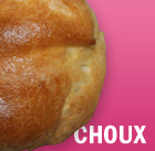 Choux Pastry - how to