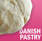 Danish Pastry - how to