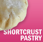 Shortcrust pastry - how to