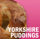 Yorkshire Pudding - how to
