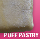 Puff Pastry - how to