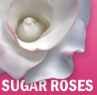 Sugar Roses - how to