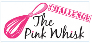 The Pink Whisk Challenge