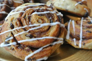 Hot X Bun Whirls