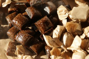 Old fashioned treacle toffee recipe 10
