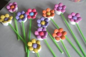 Marshmallow Sweetie Flowers 004