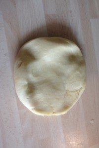 Brioche Burger Buns 004