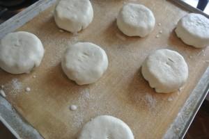 Eccles Cakes 019