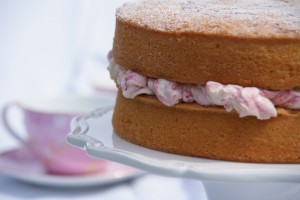 Flora Cake 441