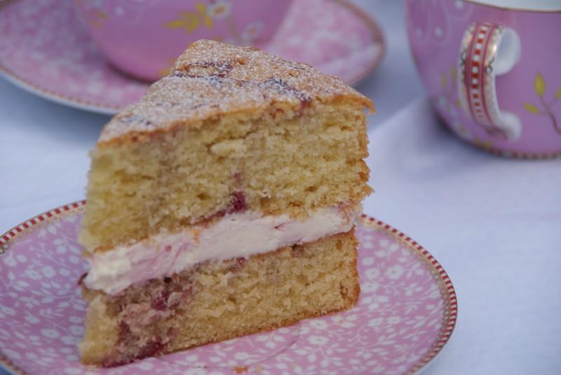 Flora Cake 480