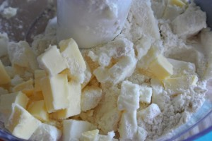 Cheese & Onion Pie 001