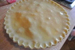 Cheese & Onion Pie 022