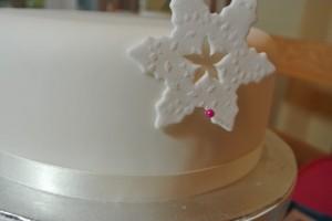 Christmas Cakes 002