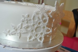 Christmas Cakes 003
