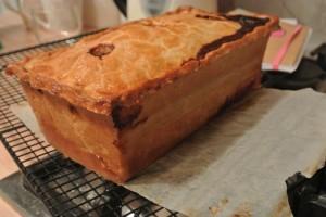 Pork Pie 110