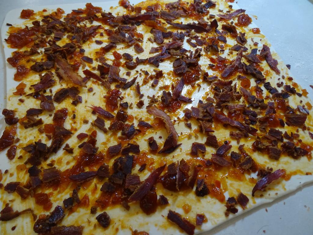 how to make crispy bacon uk