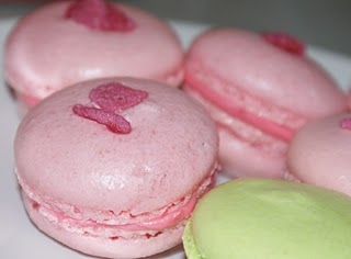 How To...Macaroons
