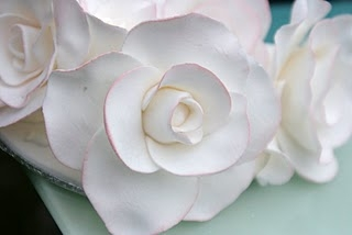 How to make Sugar Roses